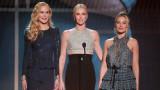 Най-стилните актриси на SAG Awards 2020