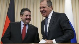 Москва нямало да участва в детската игра, превръщаща Съвета НАТО-Русия в бойно поле