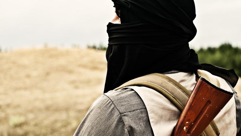 Талибаните се обърнаха към Москва след провала на преговорите със САЩ