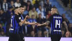Мауро Икарди остава в Интер до края на кариерата си?