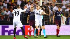 Валенсия губи Кевин Гамейро за дълго време
