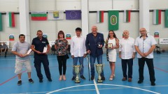Министър Кралев откри XXIV Държавни игри на спортистите от малките селища