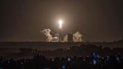Китай успешно изстреля ново поколение ракета със сателит