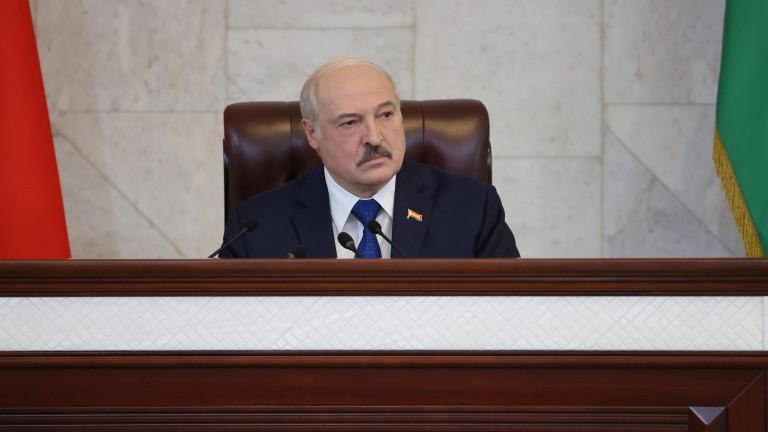 Украйна иска целият свят да обяви Лукашенко за международна заплаха за мира
