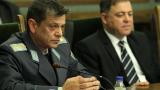 Приеха оставката на ген. Константин Попов на Съвета по отбрана