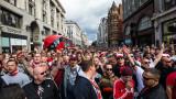 УЕФА наложи парична глоба на участници в Лига Европа