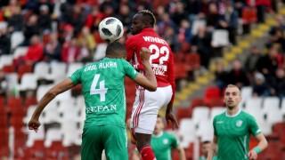 Берое пусна в продажба билетите за мача с ЦСКА