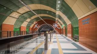 През август тръгва първият участък от третия лъч на метрото