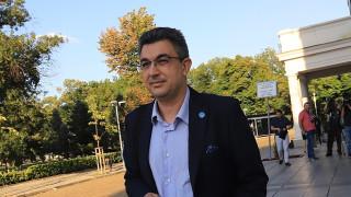 Пламен Николов е разочарован, че е разочаровал суверена