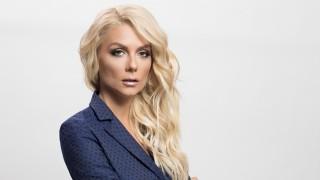 Венета Райкова обяви, че се развежда