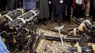"""САЩ плаща да се унищожи руско оръжие в """"Терем"""""""