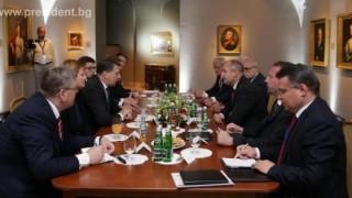 Латвия ни подкрепя за Шенген