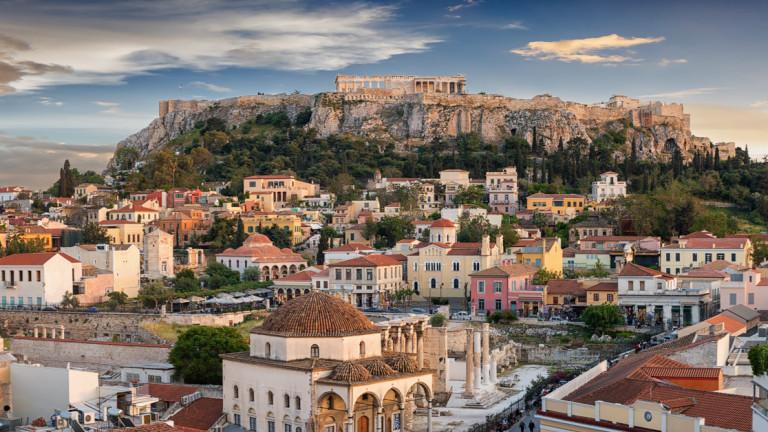 По-малки имотни данъци в Гърция