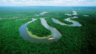 Бразилският съд спря строителството на ВЕЦ при Амазонка