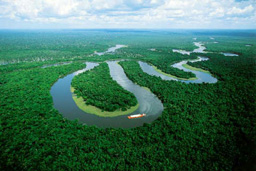 Амазонка затвърди статута си на най-дългата река в света