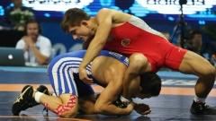 Новачков на 1/8-финал в Рио!