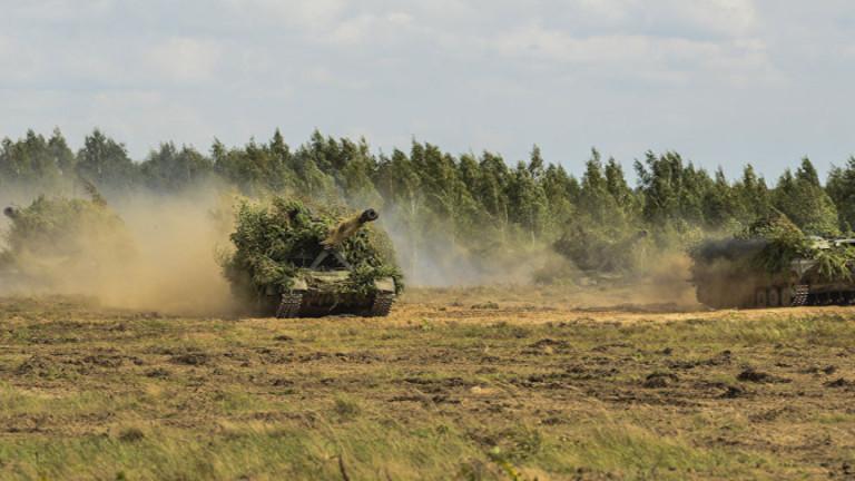 Русия: САЩ обучават бивши бойци на ДАЕШ