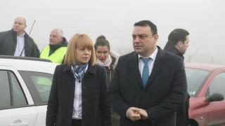 Фандъкова иска общинарите да приемат бързо мерки срещу мръсния въздух