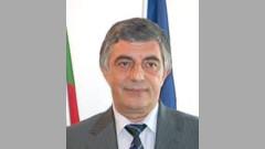 Бившият зам. вътрешен министър Румен Андреев се самоуби