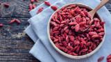 Китай, годжи берито и историята на модерната суперхрана