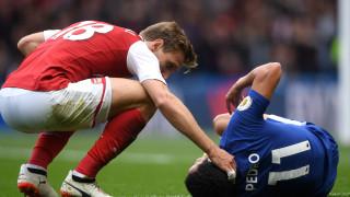 Лондонско дерби за Купата на Лигата, Ман Сити пък среща екзекутора на Юнайтед