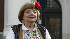 Отиде си Любка Рондова