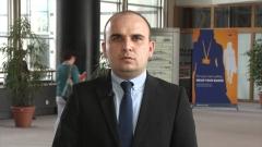 Илхан Кючук призна, че в някои области Македония трябва да напредне