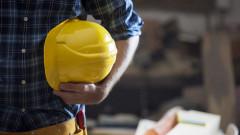 Минимален ръст на продукцията в строителството през октомври отчита НСИ