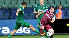 Петър Атанасов: Сменихме тактиката и извоювахме победата