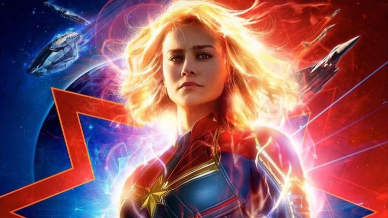 Това ли е най-силният супергерой
