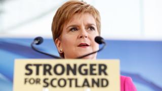 Стърджън: Брекзит засяга най-тежко Североизточна Шотландия