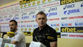 Бруно Акрапович: Футболът ни е като рокендрол, искам хората да се радват
