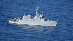 Минен ловец ще участва в състава на Втората постоянна противоминна група на НАТО