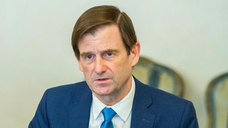 САЩ и Беларус възстановяват дипломатическите си отношения и разменят посланици
