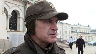 Сидеров обвини и Първанов, саботирал митинга им