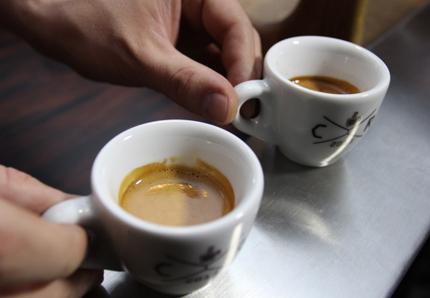 Над четири кафета еспресо на ден може да са вредни за здравето