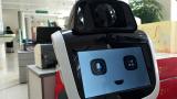 Колко служители в публичния сектор на Острова ще бъдат заменени от машини до 2030 година?