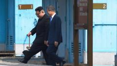 Корейската среща: малката стъпка, отложеният скок