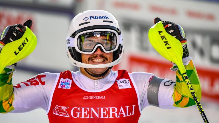 Алберт Попов пред ТОПСПОРТ: Вярвам, че имам уменията и съм способен да стана световен шампион!