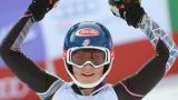 Микаела Шифрин спечели слалома в Марибор