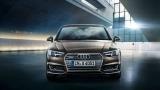 Вижте най-важното за новото Audi А4