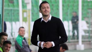 Христо Янев ще е новият треньор на Берое?