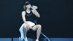 Мария Шарапова забрави да спомене Григор Димитров сред фаворитите на Austrlalian Open