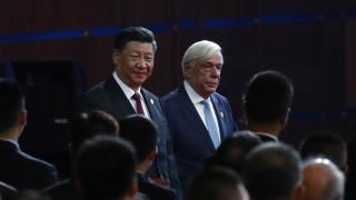 Си Дзинпин призовава цивилизациите да се отнасят равноправно и с уважение