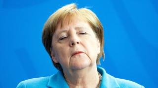 Меркел била здрава