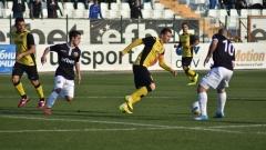 Ботев (Пловдив) взима двама футболисти на Лудогорец