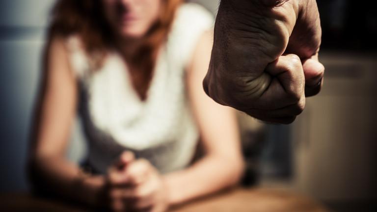 Декриминализирането на домашното насилие в Русия доведе до спад на