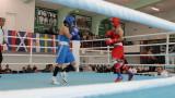 Любомир Ангелов се класира за полуфиналите на Европейското първенство по бокс