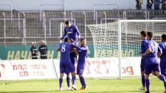 Подновяват футболните първенства в Първа и Втора професионална лига