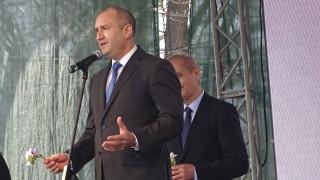 Румен Радев: Антикорупционният закон е беззъб спрямо Цветанов